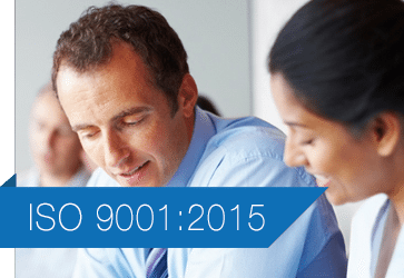 QSC Consultancy ISO 9001:2015
