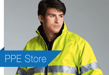 QSC Consultancy PPE Store