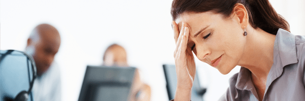 stress management and workplace wellbeing