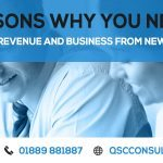 ISO 9001:2015, reason why you need ISO - get more revenue and business from existing customers