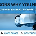 ISO 9001:2015, reason why you need ISO - increase customer satisfaction with your products