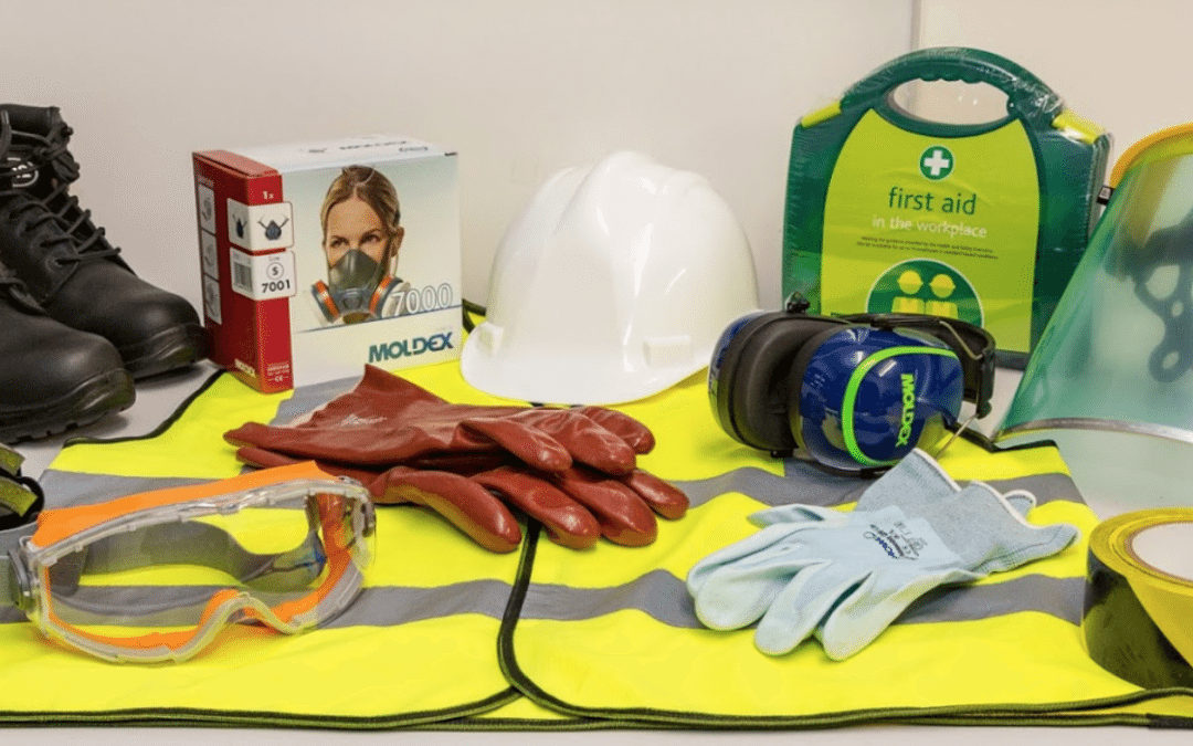 ISO 9001:2015 Stafford Industrial Supplies – Industrial Safety Products