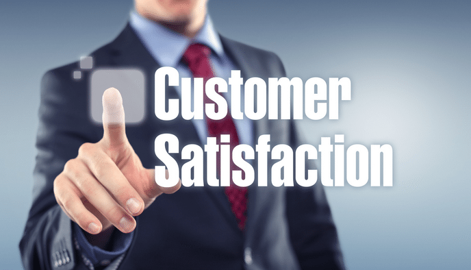 One of the key requirements of ISO 9001:2015 is customer satisfaction