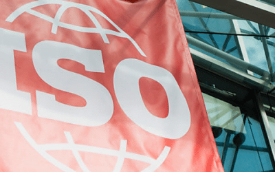 ISO should be part of your business not a burden to it