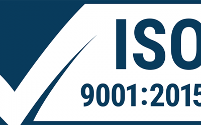 Local Staffordshire Companies achieve ISO 9001:2015