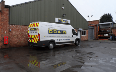Success for Birmingham Drain Services Ltd
