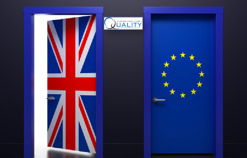 Brexit Business Opportunities and ISO