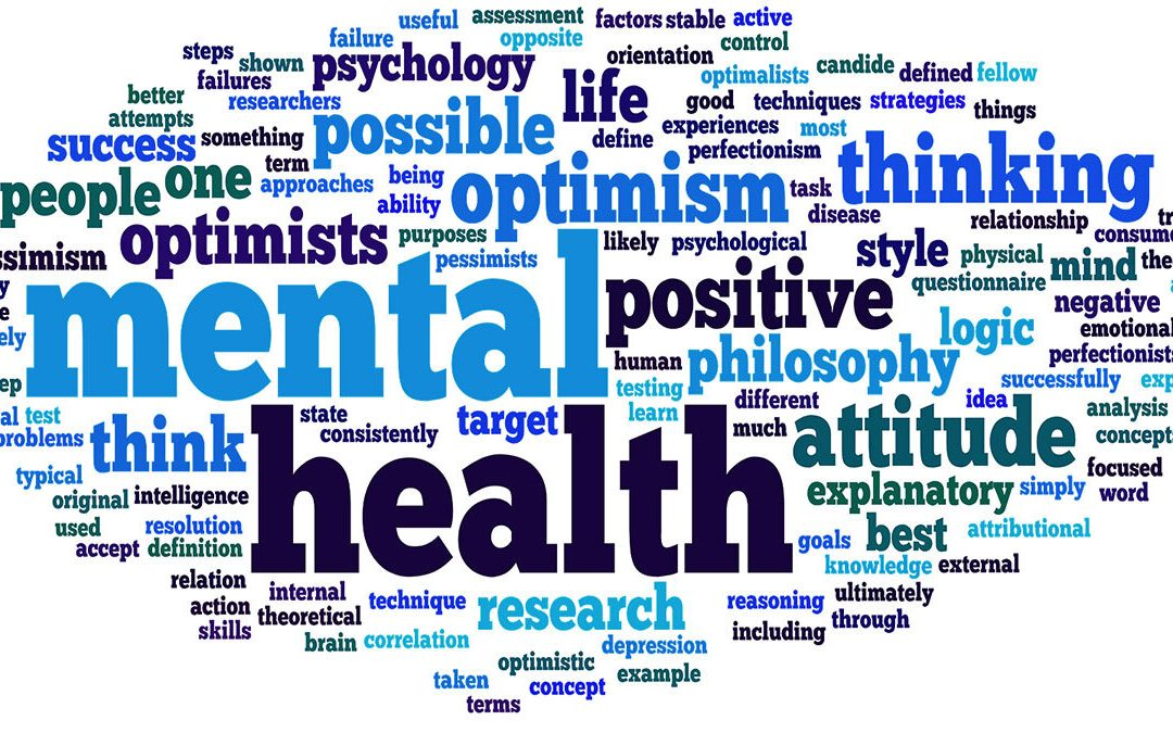 Mental Health Training from QSC